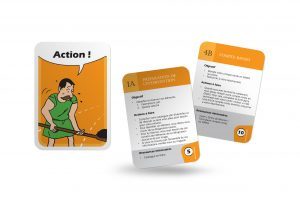 visuel cartes action