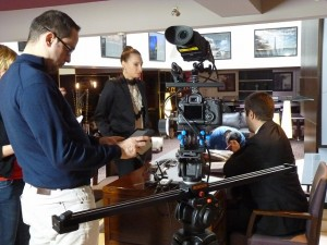 Tournage formation Andragos