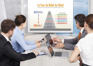 N4-Tour de Babel du client